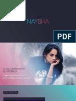 Naydia