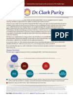 Dr Clark Purity Kidney Cleanse Directions