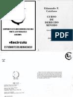 Apunte Historia Constitucional - Progama Nuevo