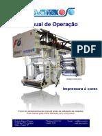 Manual de Operação - Quality