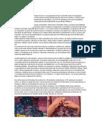 Diseño Textil en Guatemala