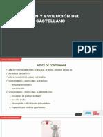 El Castellano