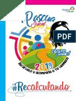 Material Pascua 2019 Xalapa