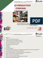 Qué Es El Plan de Desarrollo Comunitario