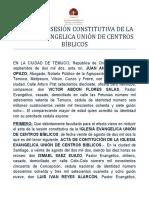 Estatutos Legales Ieucb (1)