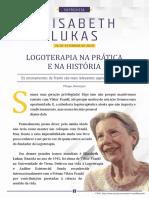 Entrevista Elisabeth Lukas