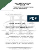 Manifestação Sobre Perícia - Jhonatan Alves - 0005066-86.2018.8.14.0123