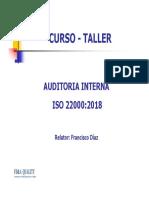 CURSO AUD INTERNO ISO 22000_2018  -  Modo de compatibilidad.pdf