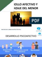 Desarrollo Afectivo y aprendizaje.pptx