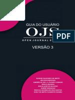 IBICT OJS 3 2018 Guia Do Usuário