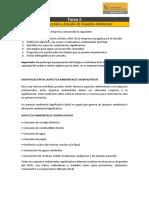 GESTION DE IMPACTO AMBIENTAL