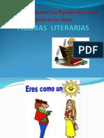 PPT Figuras literarias 5°
