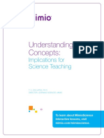 Layng 2013 Whitepaper Science Teaching