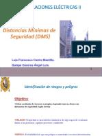 Distancias Minimas(Grupo)