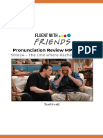 S1E24 - Pronunciation Review