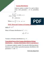 29-Wei-bull and Gamma Distributions-11-Feb-2019Reference Material I_Gamma Dist_ Weibull Distri.