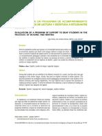 Evaluacion del acompañamiento a la lectura y escritura sordos.pdf