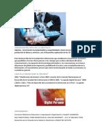 Agenda Digital Peruana 2
