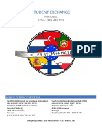 erasmus  booklet portugal2019