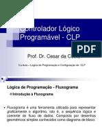 Automacao CLP