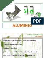 Presentación-Aluminio