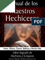 (Esteban Jose Portela) - Manual de los Maestros Hechiceros.pdf