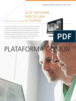 Brochure Directview V5 Software 201310 Es