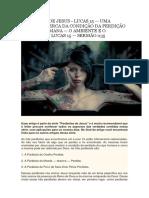 Parabola  da condição humana.docx