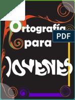 Manual ortográfico palabras de español
