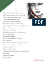 Poesia Obtuso Odalia Araujo