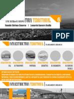 Infraestructura Territorial