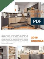 Catalogo Cocinas