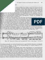 Bach g Analyse