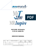 service manual MrInspire 2200