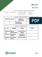PR-OP-19 Rev_0 Instalacion Equipos Climatizacion