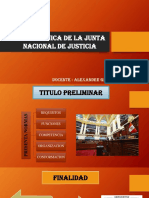 LEY ORGANICA DE LA JUNTA NACIONAL DE JUSTICIA.pptx