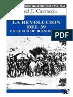 Acta Revolución Argentina
