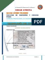 informe de glanumetria.docx