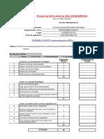 Reg 3 2 1-6 Evaluacion de Desempeño Administrativos1