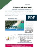 2446182-Boletin de Servicios. Junio 2019
