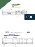 Advance Grades for Deanslist Lite