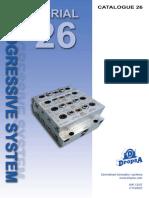 Dropsa Catalog Progressive Dividers Smo Smx