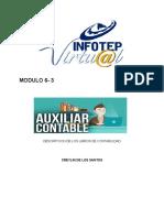 Auxiliar de Contabilidad Actividad No. 6 Modulo 3 (1)