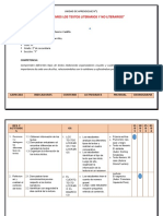 Unidades y Matrices-tabla de e. Grecia Annell Yupan Aley ()x