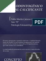 Determinantes Del Diagnostico Periondontal