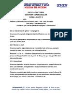 Clase 4. Qué es lo que cree la Iglesia Del Evangelio Cuadrangular Parte 3.pdf