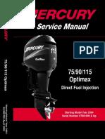 Manual 75 Optimax