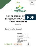 PGIRHS- METROSALUD.pdf
