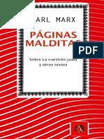 Marx Paginasmalditas
