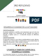 Foro Reflexivo Desarrollo Humano Olga Lucia Avila Millan